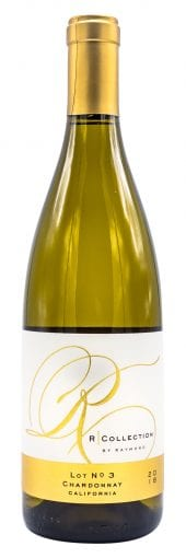 2016 R. Collection by Raymond Chardonnay 750ml