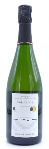 NV Stephane Regnault Champagne Dorien No. 14, Blanc de Blancs 750ml