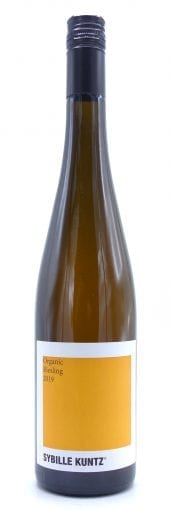 2019 Sybille Kuntz Organic Orange Riesling Trocken 750ml